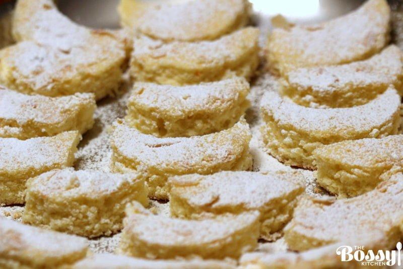 Kossuth Kifli or Half Moon Cookies3