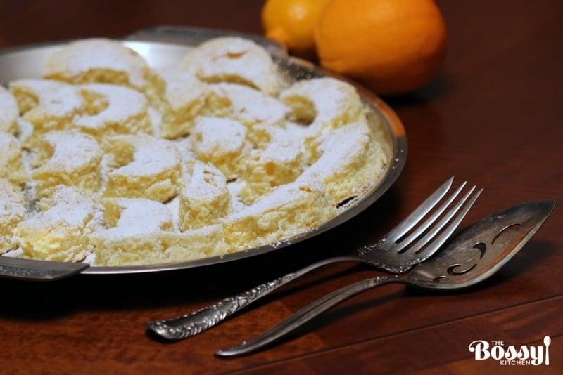 Kossuth Kifli or Half Moon Cookies5