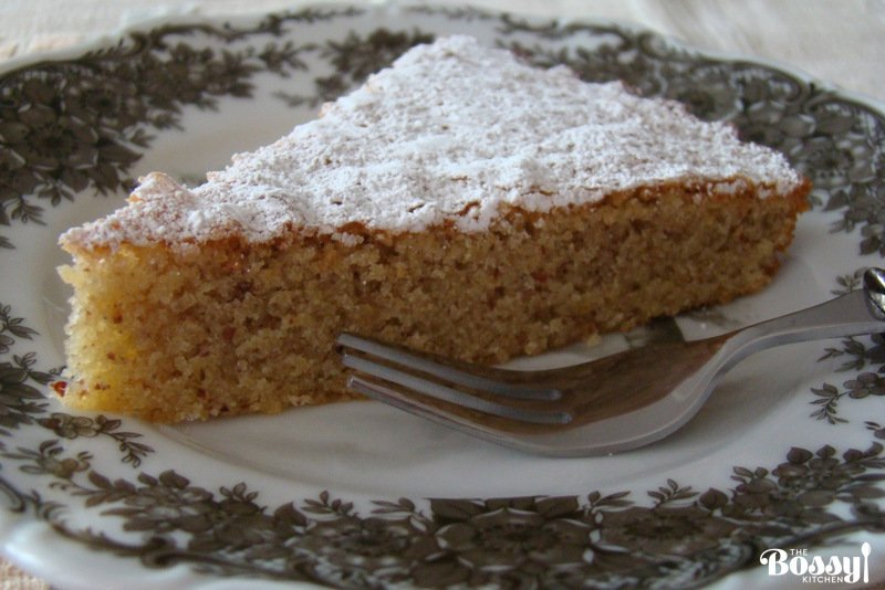 How To Make Simple Cake At Home Without Egg