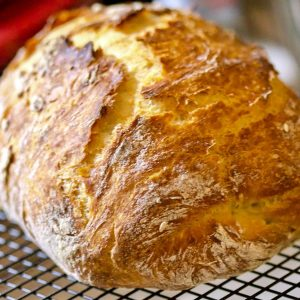 No Knead Bread The Simple Way To Make Delicious Bread 1