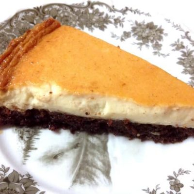 Kodrit Kadir Cake- Magic Dessert