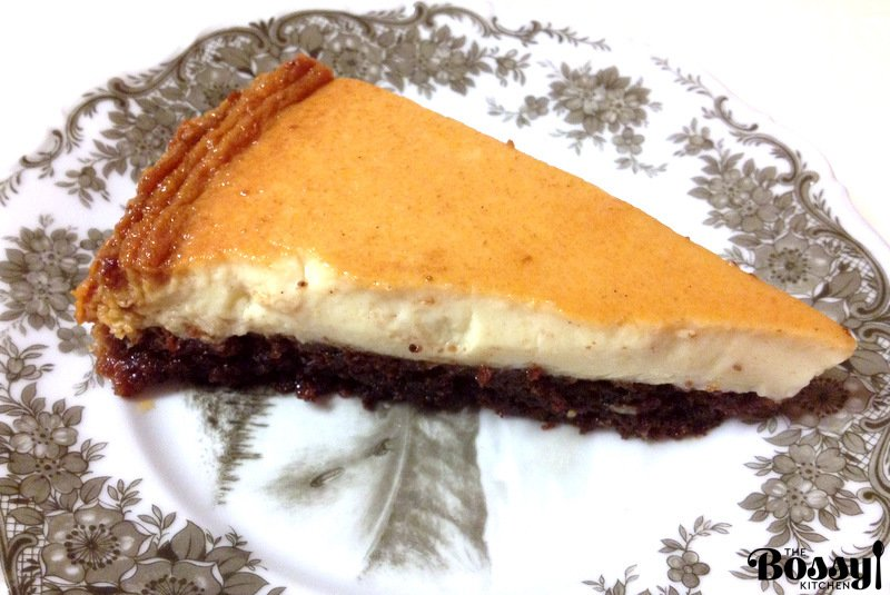 Kodrit Kadir Cake- Magic Dessert