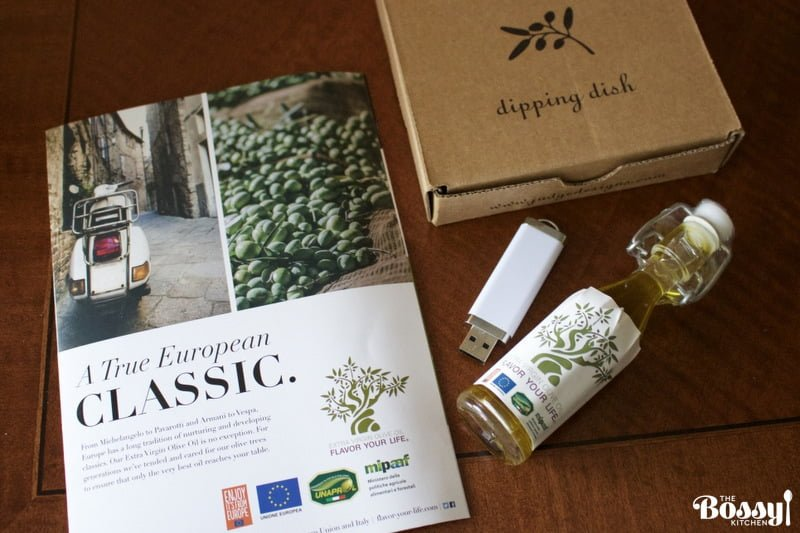 Flavor Your Life With Extra Virgin Olive Oil #MomsMeet