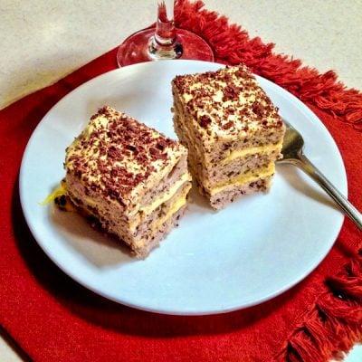 Royal Cake Recipe