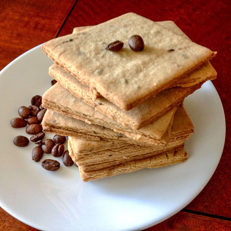 Coffee Flavored Sugar Cookies0