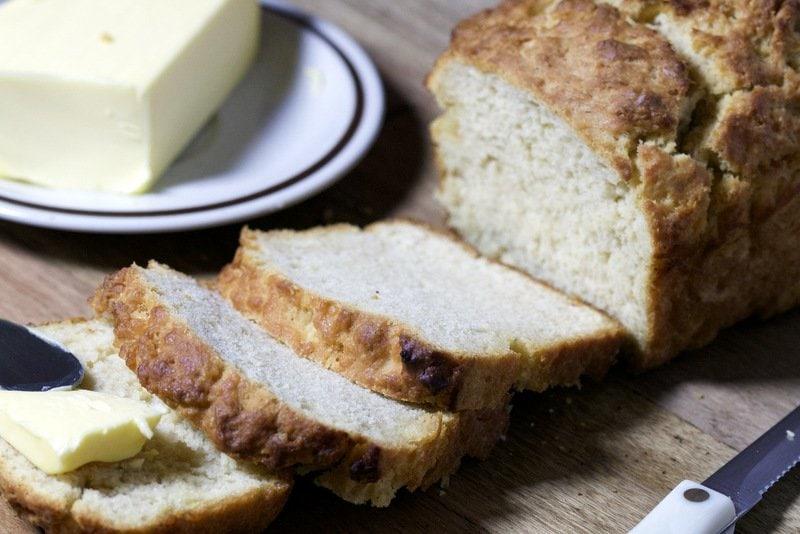Quick Easy Beer Bread Recipe4
