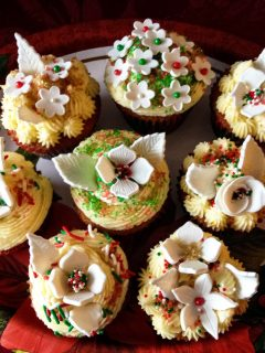 Orange Mascarpone Cheese Cupcakes33