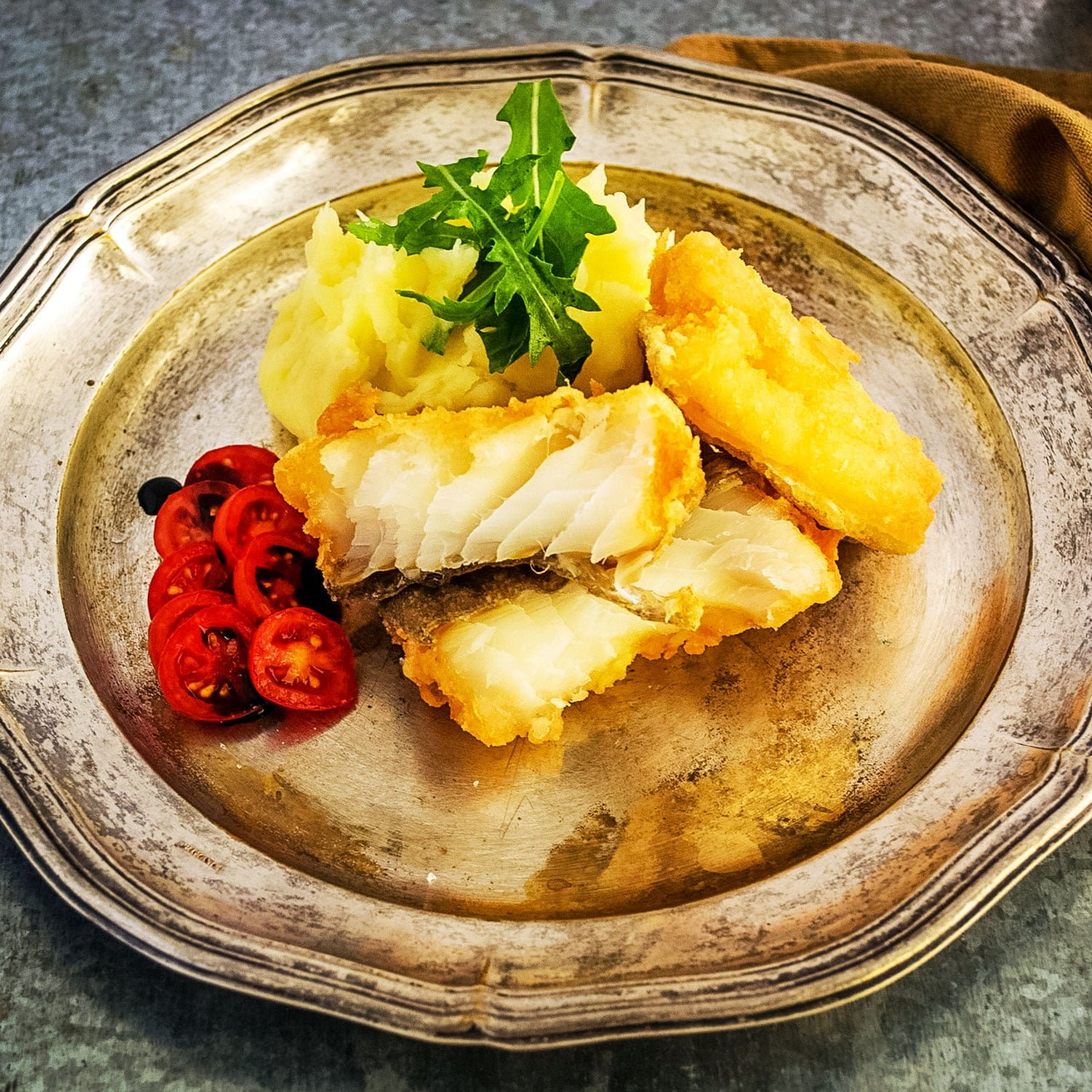 Pan Fried Fish Grandma Style11 1