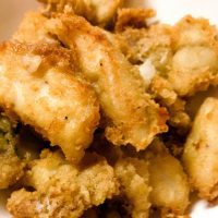 Pan Fried Fish Grandma Style44