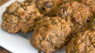 Sunflower Seeds Butter Cookies(Vegetarian, Gluten Free Recipe)