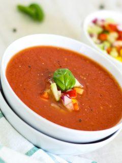 Romanian Tomato Soup Dairy Free0