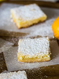 Coconut Almond Lemon Bars Recipe3