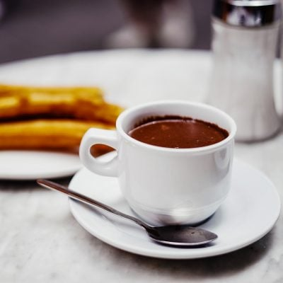 Hot Chocolate- Spanish Style Recipe