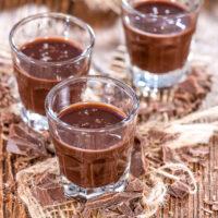 Easy Cocoa Liqueur Recipe 1