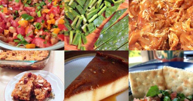 Happy Cinco De Mayo-Authentic Mexican Recipes Ideas