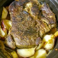 How To Make A Classic Chuck Roast with Vegetables77