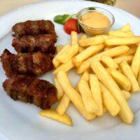 MITITEI- Authentic Romanian Grilled Sausages Recipe