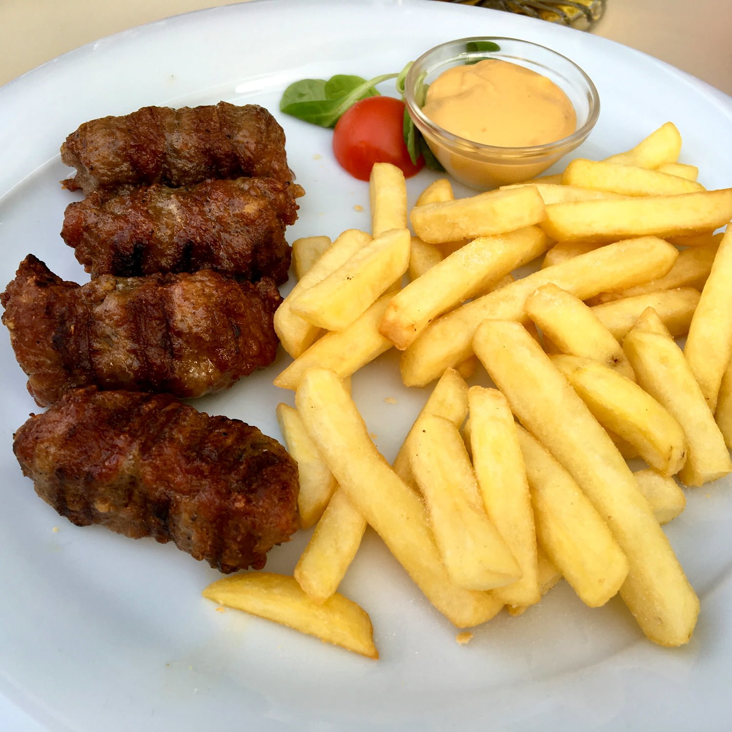 Mititei- Authentic Romanian Grilled Sausages- featured pictures