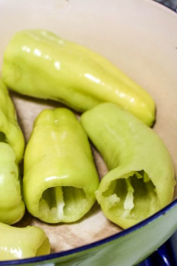 Romanian Stuffed Peppers Ardei Umpluti22