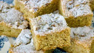 Walnuts And Cinnamon Coffee Cake An Old Saxon Recipe From Transylvania3