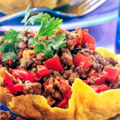 Authentic Mexican Picadillo Recipe