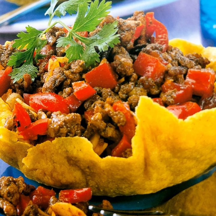 Authentic Mexican Picadillo Recipe11