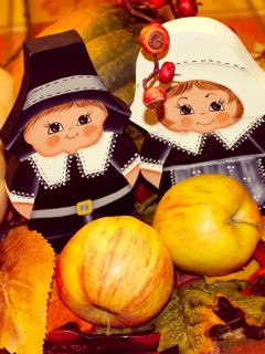 My Favorite Thanksgiving Recipes 1
