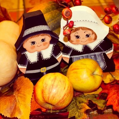 My Favorite Thanksgiving Recipes