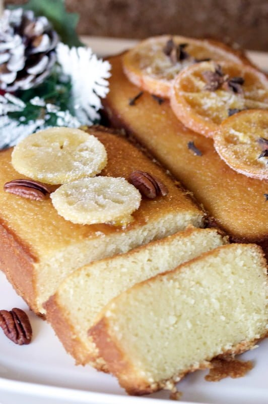 Old fashioned lemon bread with lemon syrup - this recipe carries a double dose of lemon. One of the best lemon breads out there. Makes a great gift also.