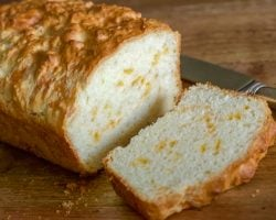 Easy Savory Cheese Bread1