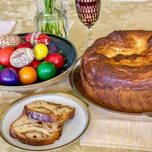 Traditional Easter Recipes From Around The World1