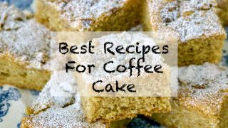 Best Recipes For Coffee CakeNational Coffee Cake Day5