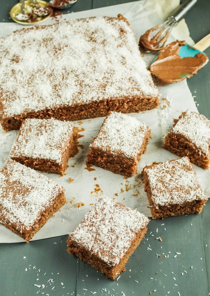 Kärleksmums (Swedish Coffee Cake) (2 of 3)