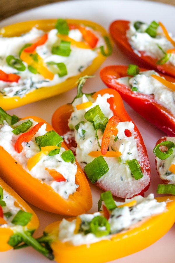 MINI PEPPERS STUFFED WITH FARMER CHEESE11