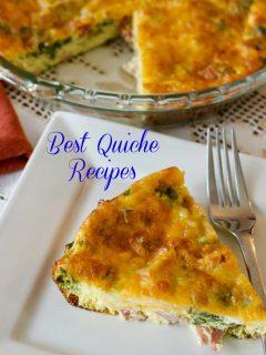 Best Quiche