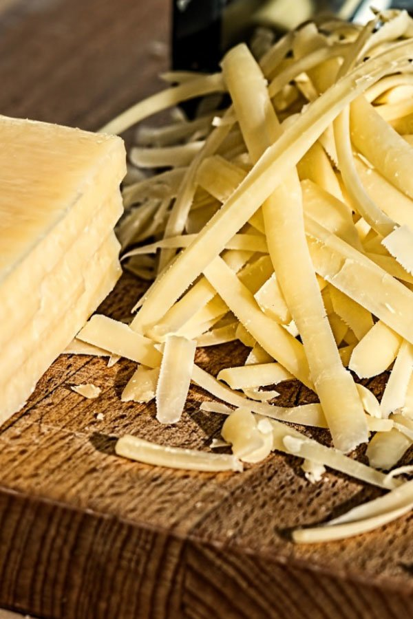 Picture of shredded cheese1