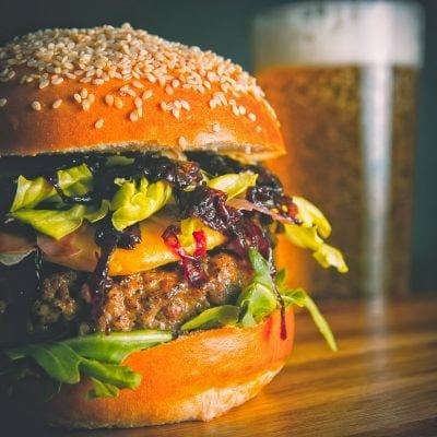 32 Best Burger Recipes- Celebrate Memorial Day In Style