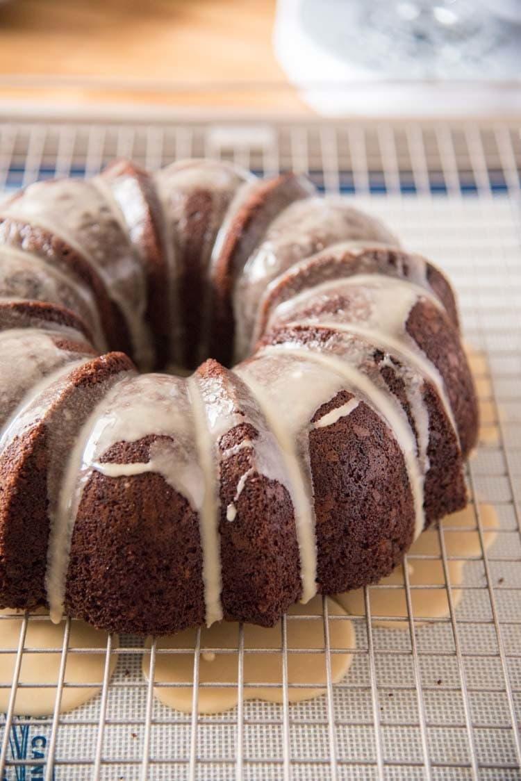 moist bundt cake recipe