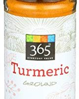 365 Everyday Value, Turmeric Ground, 1.66 Ounce