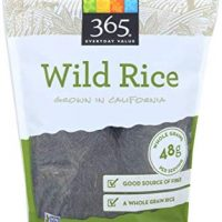 365 Everyday Value, Wild Rice, 14 Ounce