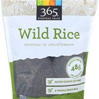 365 Everyday Value, Wild Rice, 14 Ounce