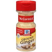 McCormick Ground Ginger, 1.5 Ounce