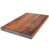 Large Walnut Wood Cutting Board