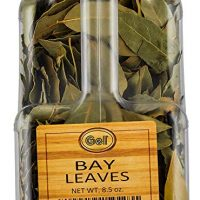 Gel Spice Turkish Bay Leaves ,Commercial Kitchen Size - 8.5 OZ