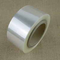 Cake Collar, KOOTIPS Chocolate Mousse and Cake Decorating Acetate Sheet CLEAR ACETATE ROLL 125 Micron (2.36 x 9055inch)