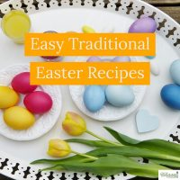 Easy Traditional Easter Recipes
