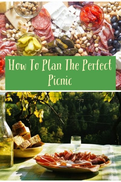 How To Plan The Perfect Picnic3