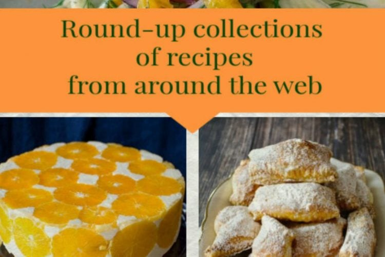 Recipe Collections From Around The Web