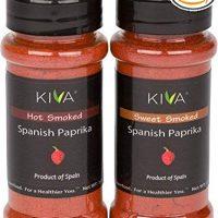 HOT + SWEET SMOKED Spanish Paprika