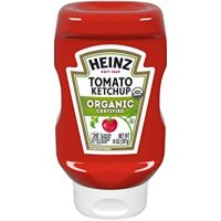 Heinz Organic Ketchup